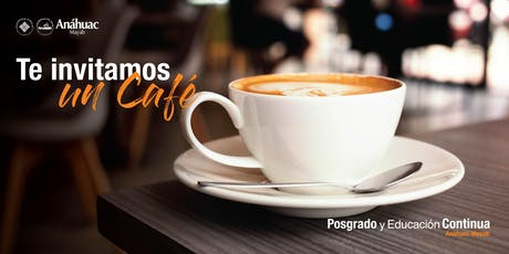 Café Informativo - Maestría en Administración Pública boletos