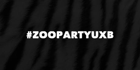 Zoo Party 2019 tickets