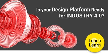 Kansas City: DASI (now part of GoEngineer) presents Is your Design Platform Ready for Industry 4.0 Lunch and Learn Event tickets