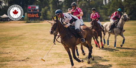 West Coast Classic Polo Tournament | Gourmet Food & Drinks | VIP Seating tickets