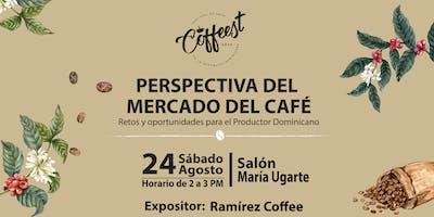 Perspectivas sobre el mercado del café