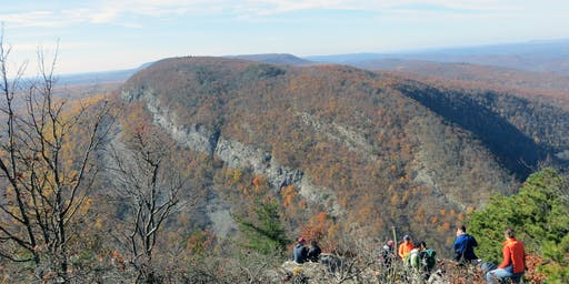 Swim Hike! Sky high views of Delaware and Gap THIS SATURDAY
