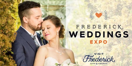 Frederick Weddings Expo 2019 tickets