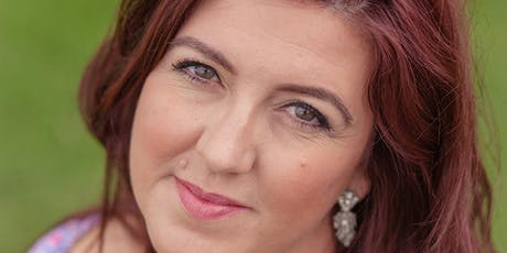 Karen Ramsay-Smith  UK' s  Top Empowerment Coach at NoW  Network tickets