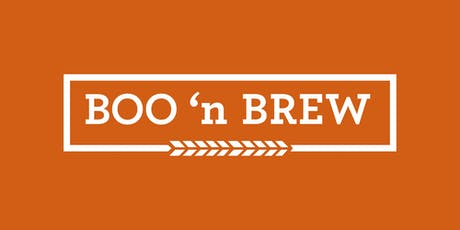 Boo N Brew tickets