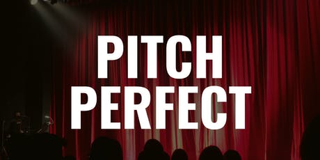 Pitch Perfect tickets