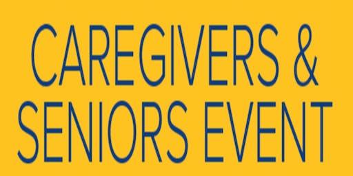 MGM  Northfield Park Seniors & Caregivers  Expo
