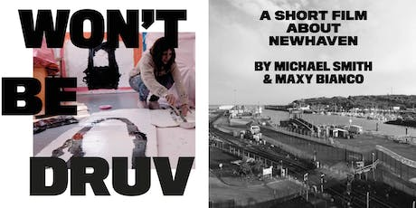Newhaven Festival Film Screening: Won't Be Druv tickets