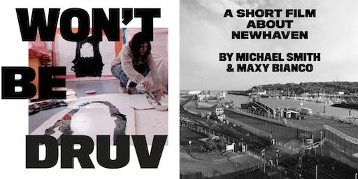 Newhaven Festival Film Screening: Won't Be Druv