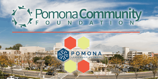 Pomona Leadership Network Capstone Ceremony