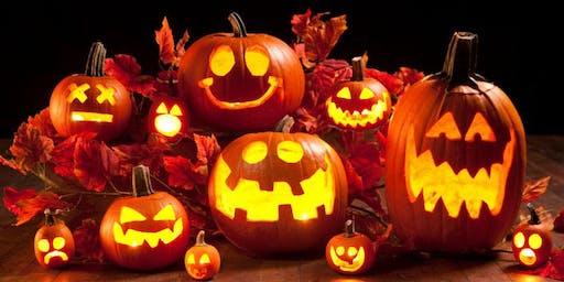 Lee-Fendall House Halloween Pumpkin Hunt