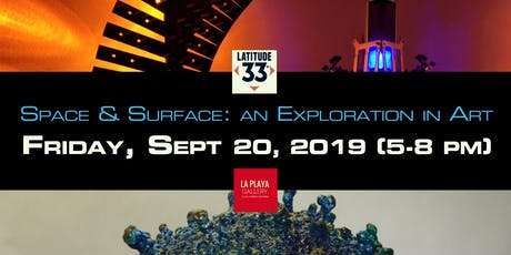 New Art Exhibition Sept 20, 2019! tickets