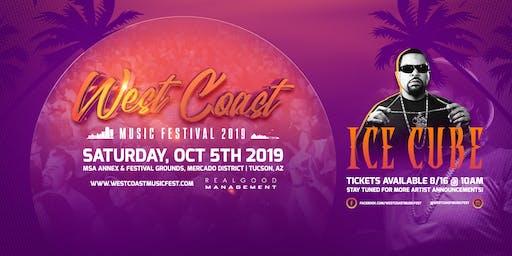 West Coast Music Festival 2019