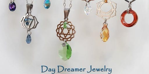 Day Dreamer Jewelry with Rita