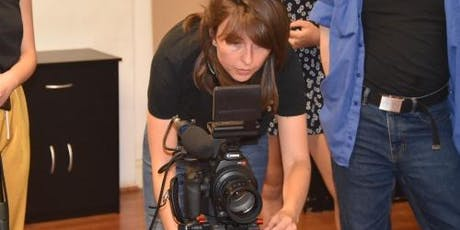 Hands On Intensive 2 Week Intensive Film School tickets