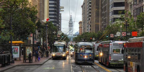 Walking the 49 Mile Scenic Walk: the Embarcadero to City Hall tickets