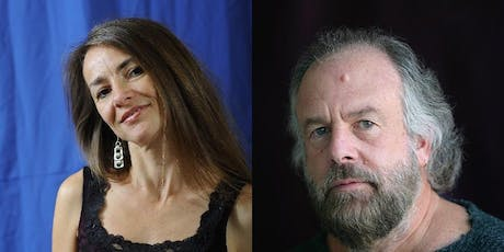 Mihaela Moscaliuc & Michael Waters tickets