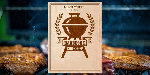 Northwoods Mall Barbecue Cook-Off
