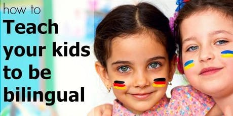 Spanish for Kids tickets