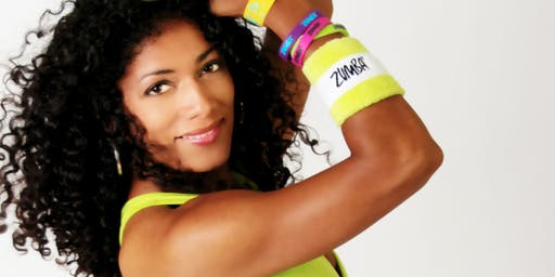 ZUMBA (You & Your Girls- Fall Back Into Fitness Dance Party)
