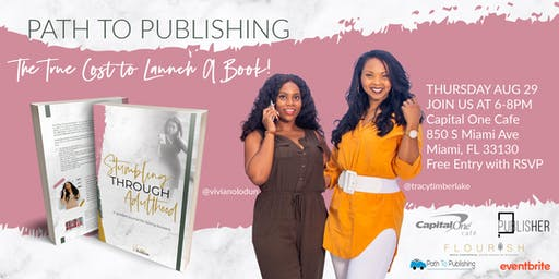 Path To Publishing   Know This & Sell Your Book!