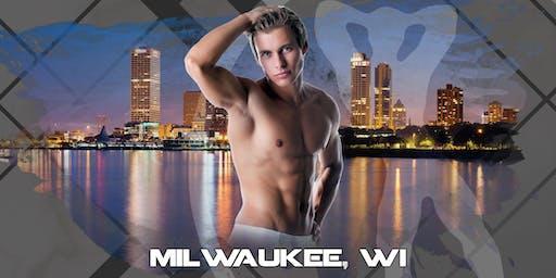 BuffBoyzz Gay Friendly Male Strip Clubs & Male Strippers Milwaukee, WI