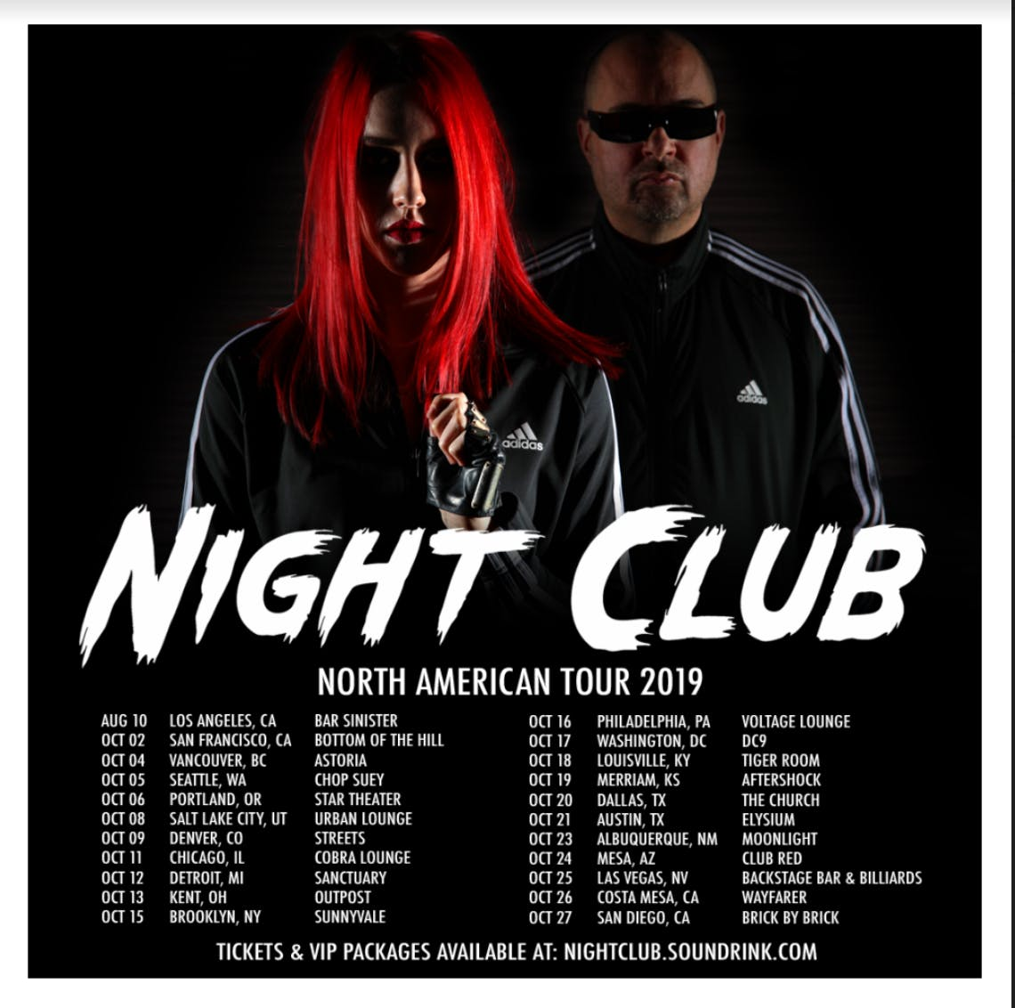 Chop Suey | Live Music Venue | Seattle, WA