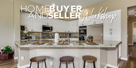 Home Buyer and Seller Workshop tickets