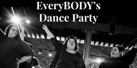 EveryBODY's Dance Party! tickets