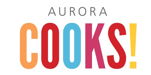 Vegetarian Cooking Demonstration at Aurora Cooks! 6:00 pm