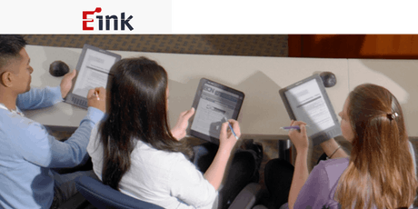 ASQMV Dinner Meeting - E Ink Facility Visit tickets