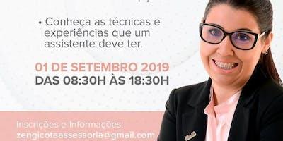 Workshop Assistente de Eventos Juiz de Fora – Minas Gerais