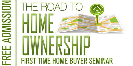 The Road to Homeownership Workshop tickets