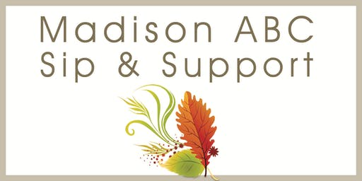 Madison ABC's Fall Sip & Support Wine Tasting Fundraiser