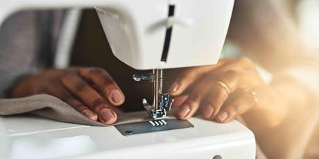 Fashion Intensive: Sewing for Beginners tickets