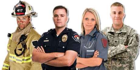 First-Responder and Veterans Real Estate Seminar tickets