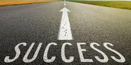 Free Seminar - Your successful Business Journey: Start Up to Exit tickets