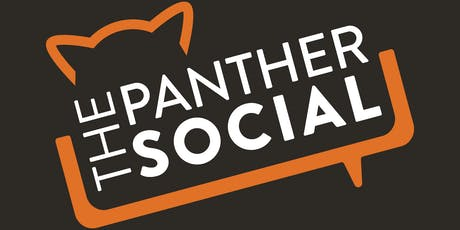Panther Social tickets