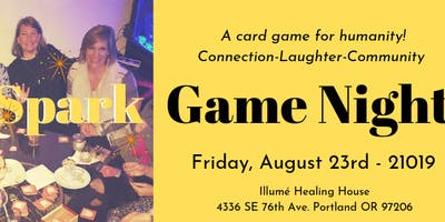 SPARK Game Night!