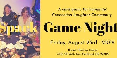 SPARK Game Night!