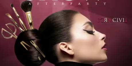 The Hairshow Afterparty! - Social Life Saturdays @ Revel ATL tickets