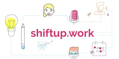 Shiftup Business Agility & Innovation Leader