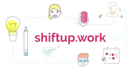 Shiftup Business Agility & Innovation Leader tickets