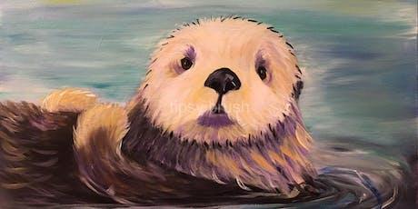 Otter at Kalispell Senior Center! tickets