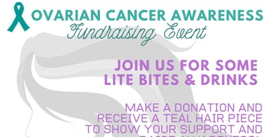 Ovarian Cancer Awareness Fundraising Event