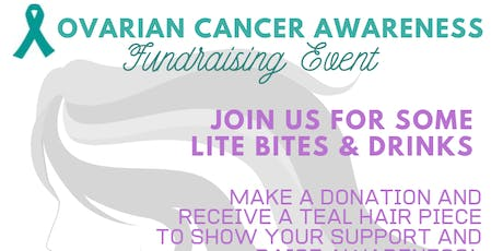 Ovarian Cancer Awareness Fundraising Event tickets