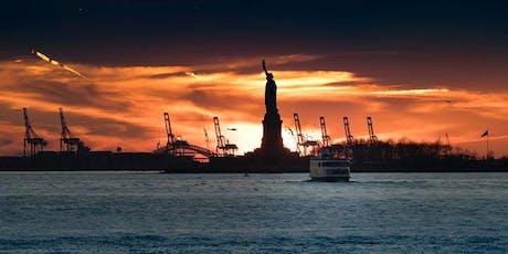 LATINA Boat Party NYC Sunset Yacht Cruise Friday Evening tickets