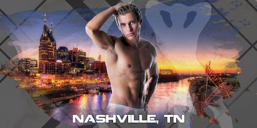 Copy of BuffBoyzz Gay Friendly Male Strip Clubs & Male Strippers Nashville, TN