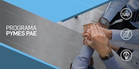 Neuquén | Gestionando equipos de trabajos ágiles e innovadores entradas