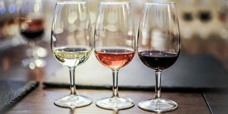 InterNations Los Angeles Summer Mixer at Heritage Wines tickets